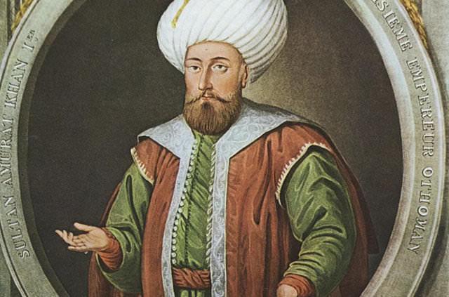Osmanlı Devletinin Bilinmeyen İlkleri  Nelerdir?