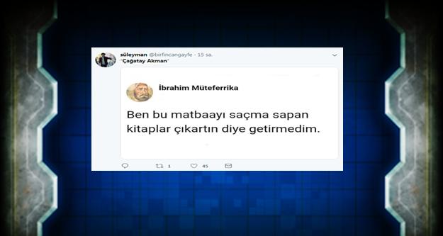 Nasıl Çağatay Akman Oldum Kitabı'na Atılmış En Komik 15 Tweet