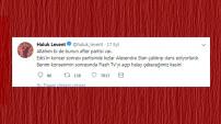 Haluk Levent'in Son Dönemlerde En Çok Güldüren 12 Paylaşımı