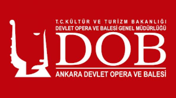 Ankara Devlet Opera ve Balesi Müdürlüğü KPSS Şartsız 2 Sözleşmeli Personel Alacak!