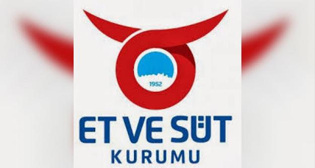 Et ve Süt Kurumu KPSS Şartlı/Şartsız 32 Daimi İşçi Alacak!