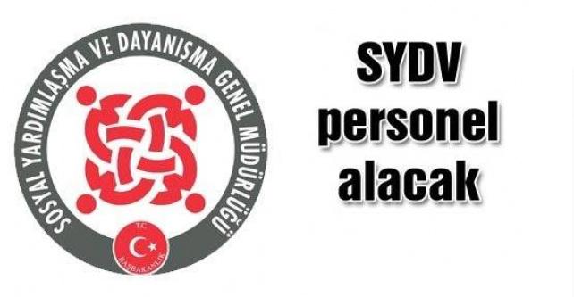 Gemerek Sosyal Yardımlaşma ve Dayanışma  KPSS Şartlı Dolgun Maaşla Büro Personeli Alacak!