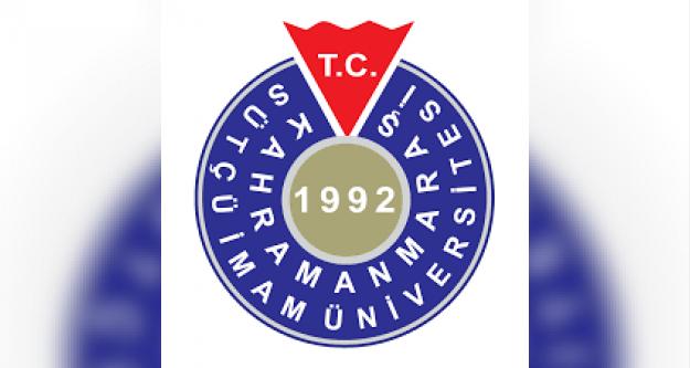 Kahramanmaraş Sütçü İmam Üniversitesi Bünyesinde KPSS Şartlı 11 Sözleşmeli Sağlık Personeli İstihdam Edilecek!