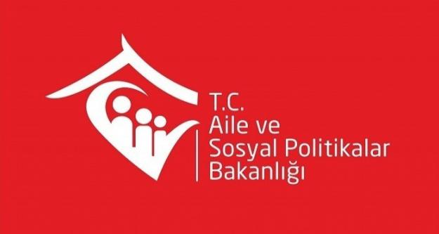 Kayseri Aile ve Sosyal Politikalar İl Müdürlüğü Bünyesinde  KPSS Şartlı 14 ASDEP Görevlisi İstihdam Edilecek!