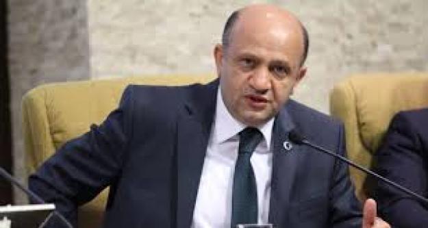 Milli Savunma Bakanı Fikri Işık'tan Bedelli Askerlik Açıklaması.