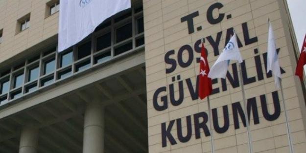 Sosyal Güvenlik Kurumu KPSS Şartsız Avukat Alımı Başvuruları Devam Ediyor!