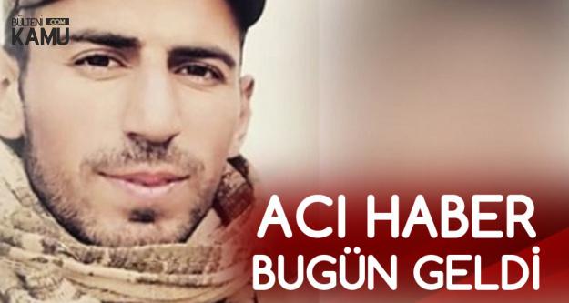 Ankara'da Tedavi Gören Kahraman Askerimizden Acı Haber