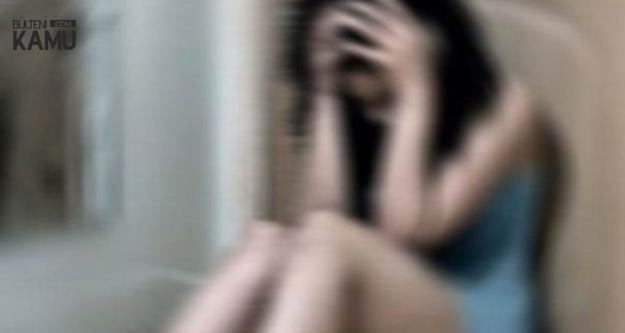 15 Yaşındaki Kıza Tecavüz Skandalı