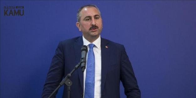 Adalet Bakanı Açıkladı: 1 Ocak'tan İtibaren Uygulama Başlıyor