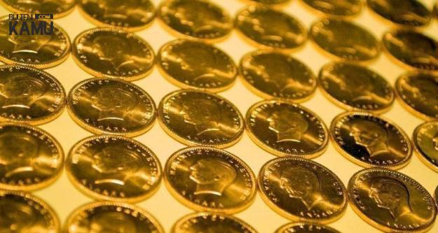Altın Fiyatları Tekrar Düşüşe Geçti!