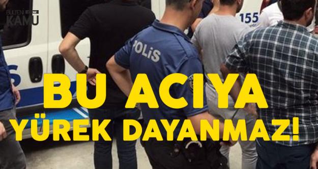 Bursa'da Yürek Yakan Olay! 3 Yaşındaki Çocuk Balkondan Düştü Annesi İse...
