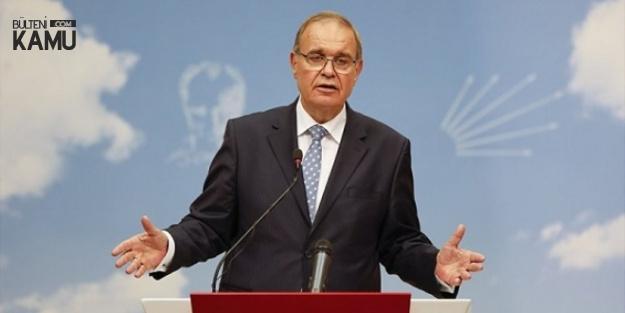 CHP'den Mahkum Affı Önerisine İlk Yorum Geldi! 'Somut Bir Şey Yok'