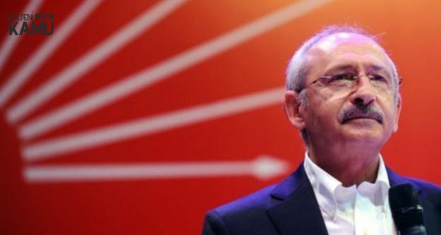 CHP Parti Meclisi Toplantısında Sert Tartışma
