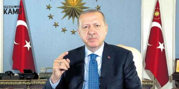 Erdoğan'dan Çarpıcı FETÖ Açıklaması