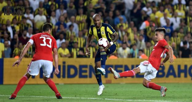 Fenerbahçe UEFA Avrupa Ligi Gruplarına Doğrudan Katılacak