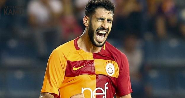 Galatasaray Duyurdu! Tolga Ciğerci ile Yollar Ayrıldı!