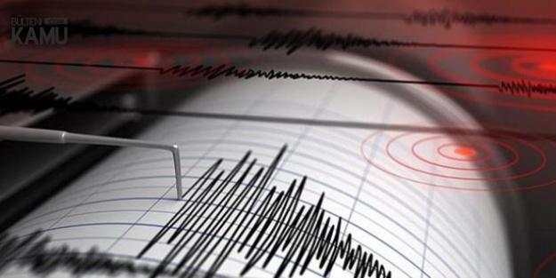 Kandilli'den Korkutan Açıklama! '7 Büyüklüğünde Deprem'