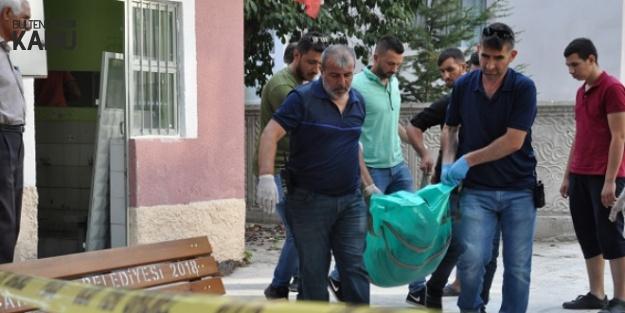 Konya Akşehir'de Bir Genç Cami Tuvaletinde Ölü Bulundu