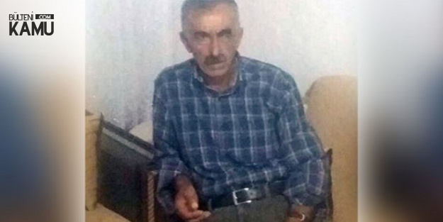 Kurbanlık Bakarken Tosun Tepmişti! 61 Yaşındaki Adam Hayatını Kaybetti