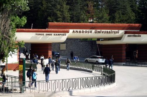 AÜ AÖF İkinci Üniversite Kayıtları Başladı