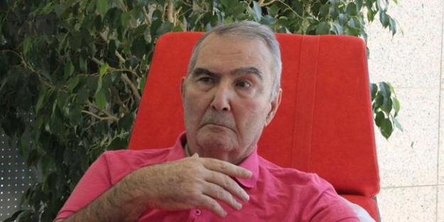 CHP'deki İç Tartışmalar İçin Deniz Baykal'dan Flaş Açıklama