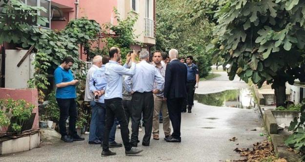 CHP'li Başkan Yardımcısı Evinde Ölü Bulundu