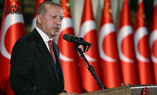 Cumhurbaşkanı Erdoğan'dan Türk Konseyi'nde 'Dolar' Çağrısı