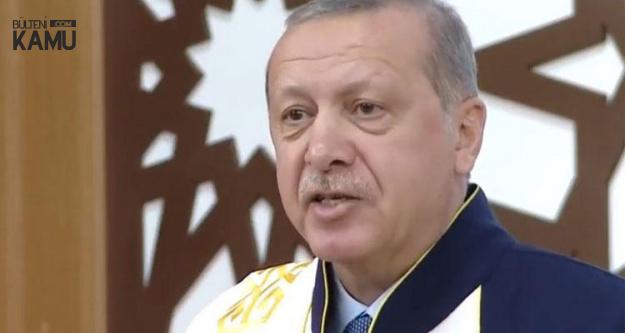 """Erdoğan'dan Flaş Açıklama: """"Bunlar Haindir , Bunlar Alçaktır"""""""