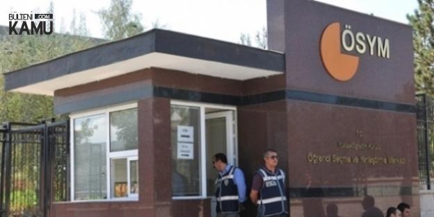 KPSS Öncesi Yüzbinlerce Aday ÖSYM'den 'Adres' Duyurusu Bekliyor