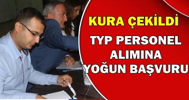 Kuralar Çekildi: İŞKUR TYP İlanına Rekor Başvuru