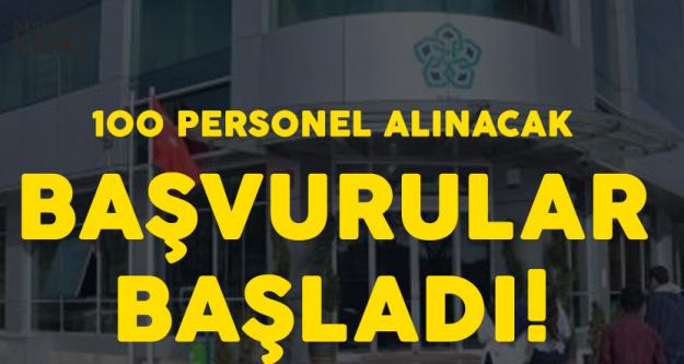 Necmettin Erbakan Üniversitesi'ne 100 Yeni Sağlık Personeli Alınacak