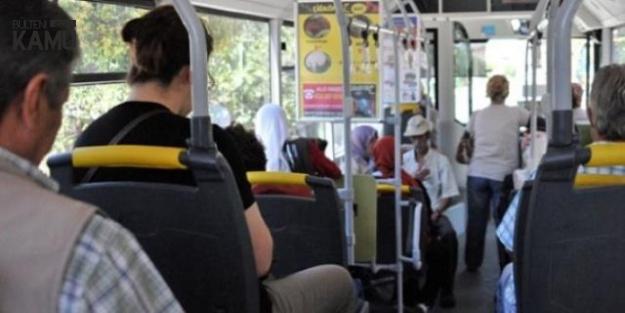 O İlde Belediye Otobüsleri Trafikten Çekilecek