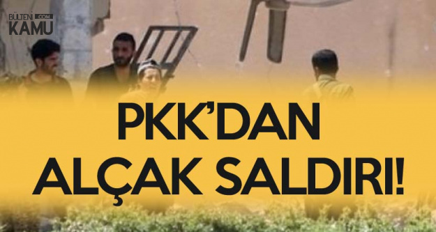 PKK'dan Alçak Saldırı! Köy Basıp 7 Sivili Öldürdüler