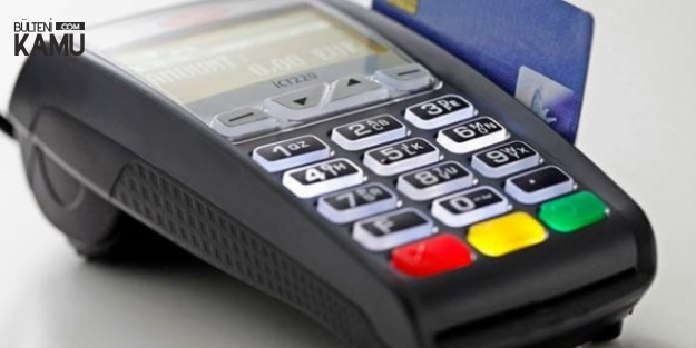 Tefecilerin Yeni Yöntemi: Kredi Kartı ile..