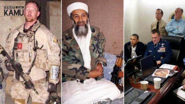 Usame Bin Ladin'i Öldüren Askerden Çarpıcı Açıklama