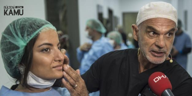Yüz Gerdirme Ameliyatı ile İlgili Açıklama