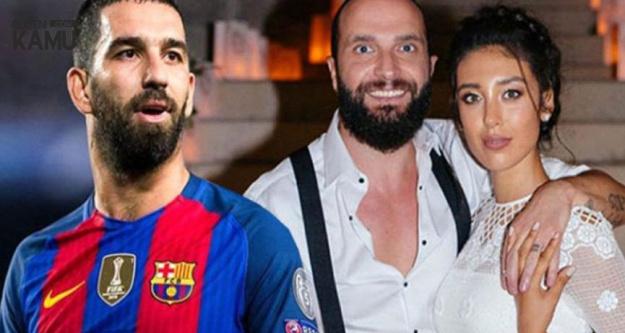 'Arda Turan Şarkıcı Berkay'ın Burnunu Kırdı' Haberleriyle İlgili Açıklama