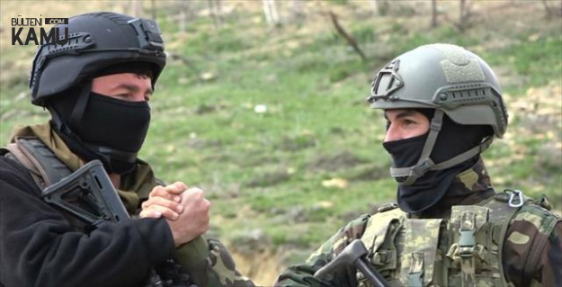 Asker ve Polis Alımındaki Şartın Değişmesi Meselesi TBMM'de