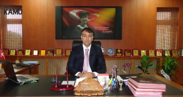 Bitlis Valisi Oktay Çağatay Kimdir , Nerelidir?