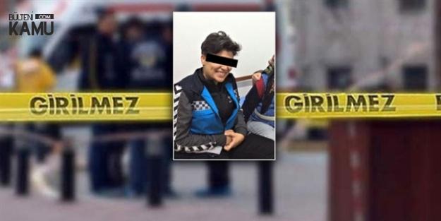 Bursa Mudanya'da Kadın Zabıta Memuruna Silahlı Saldırı