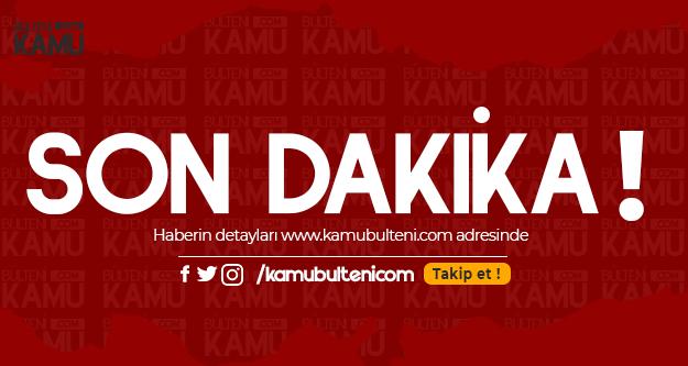 Cumhurbaşkanı Erdoğan Az Önce Açıkladı : Referandum Yapılacak