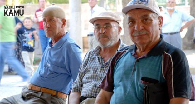 Emekli Vatandaşlara Faizsiz Yüksek Kredi Müjdesi