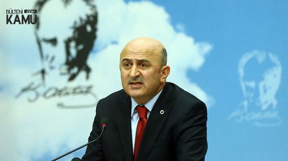 Eminağaoğlu, Türkçe İbadet Edilsin Türkçe Ezan Okunsun dedi