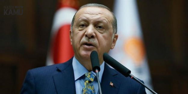 """Erdoğan'dan Bahçeli'ye İttifak Yanıtı: """"Herkes Kendi Yoluna"""""""
