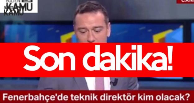 Fenerbahçe'nin Yeni Teknik Direktör Arayışları Sürüyor (Fenerbahçe , Galatasaray Maçına Hangi Teknik Adamla Çıkacak?)