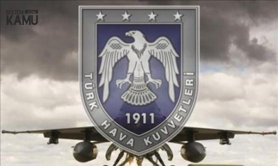 Hava Kuvvetlerine Subay Alınıyor-Mülakat Duyurusu Geldi