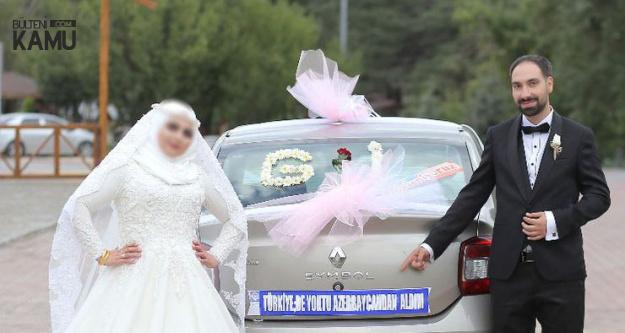 Hayatının Şokunu Yaşadı! Evlendiği Kadın 10 Yıllık Evli Çıktı