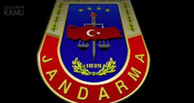 İşte Jandarma'ya Kadın-Erkek Yeni Astsubay Alımı Tarihi