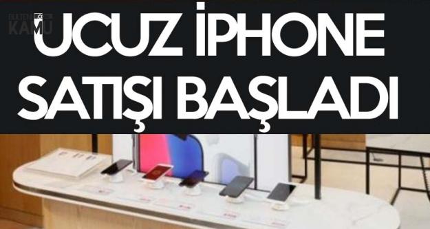 Kampanya Başladı! Arçelik, Ucuz iPhone 8 Satışı Yapacak
