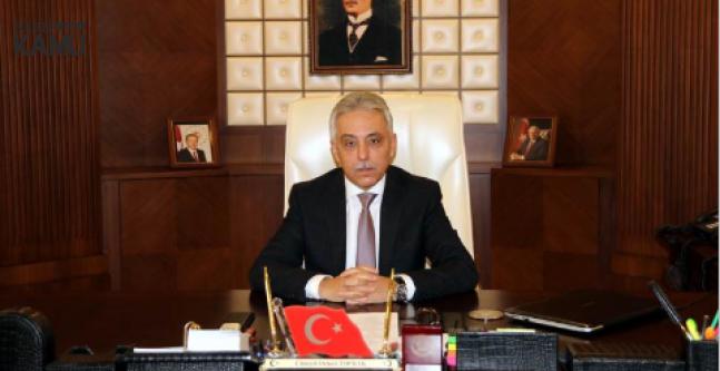 Konya'nın Yeni Valisi Cüneyit Orhan Toprak Kimdir , Aslen Nerelidir?